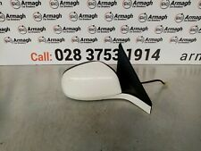 SUZUKI SWIFT RIGHT DOOR MIRROR Mk3 Electrical WHITE 04-10 84701-62JB0