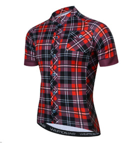 2018 Pro Team summer cycling jersey men Ropa ciclismo short sleeve clothing