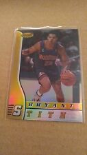 1996-97 Bowman's Best  Bryant Stith #3 REFRACTOR