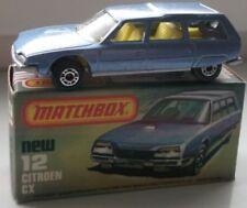 Matchbox Matchbox 1-75 Vintage Manufacture Diecast Cars