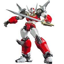 Vulcanlog 014 Machine Robo Revenge of Cronos Baikanfu Union Creative