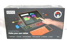 New listing Kano Computer Kit Touch Build and code a tablet - Opened Box