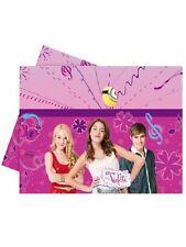 Tovaglia Plastica Violetta , Arredo Festa Compleanno Disney *20287