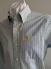 Men's Medium Hollister (Abercrombie & Fitch) regular fit casual shirt