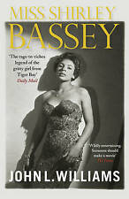 Miss Shirley Bassey-ExLibrary