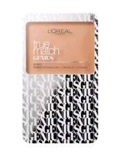 Loreal True Match Genius Compact Makeup Foundation Rose Vanilla 2.C