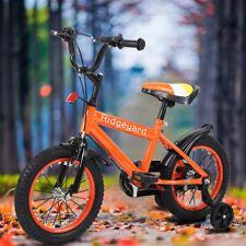 14 Zoll Kinderfahrrad Kinder Fahrrad Jungen Mädchen Bike Jungenfahrrad Fahrrad