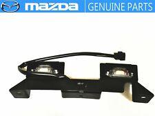 MAZDA GENUINE RX-7 FD3S Rear License Plate Lamp Light ASSY JDM OEM