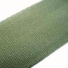 "5 Metres Army Green Military Specification 50mm / 2"" Webbing ( Herringbone Weave"