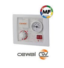 Cewal Sicurcam Centralina per Controllo termocamini Caminetti da incasso