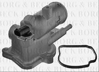 BBT136 BORG & BECK THERMOSTAT KIT fits Mercedes C-Class(W203)200 CDI