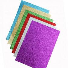 Glitter Multi Scrapbooking Cardstock