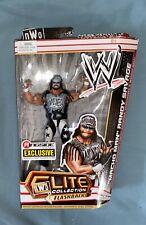 WWE Mattel Elite Ringside Exclusive NWO Macho Man Randy Savage Figure, Flashback