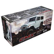 MST CMX TOYOTA LC40 4WD High Performance Off Road RC Cars Kit ESC Motor #532141