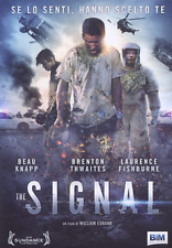 DvD THE SIGNAL - (2014)  .....NUOVO