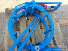 16 inch Pipe Welding External Alignment Clamp Independant Hydraulic Type