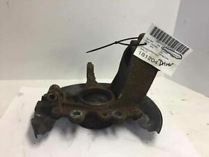 12 FORD FOCUS Spindle Knuckle Front Left HAS ABS