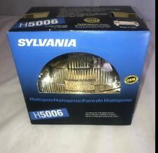 Headlight Bulb-Convertible Sylvania H5006 New