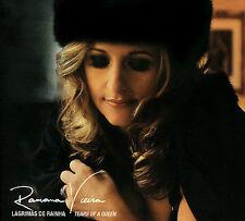 1 CENT CD Lágrimas de Rainha [Tears of a Queen] [Digipak] - Ramana Vieira SEALED