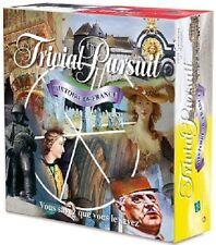 Jeu de société Trivial Pursuit Histoire de France - Hasbro -