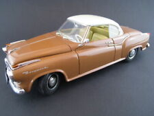 Borgward Isabella Coupè  in braun 1:18  Revell 08983  OVP