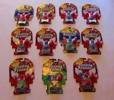 Marvel Bonka Zonks Series 1 Toy Lot of 11