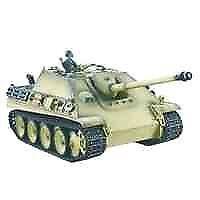 Tanques y vehículos militares de radiocontrol beige