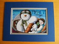 Surname Initial B Certified Original TV Themed Autographs