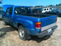 Speedometer Cluster MPH With Tachometer Fits 99-00 RANGER 2898555