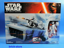 Star Wars E7 Class II Vehículo