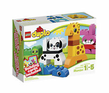 LEGO mit Duplo-Thema