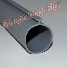 Garage Door Bottom Weather Seal - BULB TYPE With 1/4