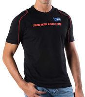 New Honda HRC Motogp Team T-Shirt By Gas Jeans - Official Merchandise
