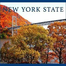 New York State: By Stortini, Helen