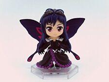 "Accel World Mini Figure Aprox 3"" Plastic Some assembly Required- Kuroyukihime"