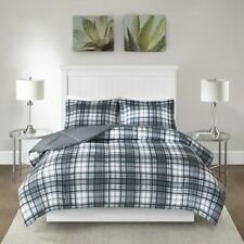 Madison Park Essentials Parkston Twin/Twin Xl Comforter Set Teen Boy Bedding -
