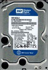 Western Digital WD10EALX-089BA1 1TB DCM: EBNNNTJAHB