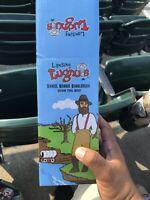 Daniel Norris Lansing Lugnuts Bobblehead 2019 Oregon Trail New In Box NIB SGA