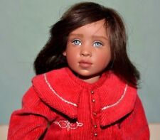 Helen Kish Doll Children Of Yesteryear Sugar 11""