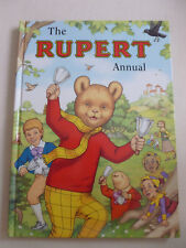 Rupert The Bear Annual - No.68  -  New