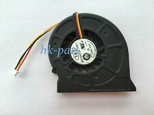 NEW for MSI T&T 6010H05F PF1 CPU Cooling fan cooler 3-wires 3-pin