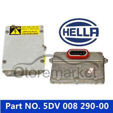 Hella Xenon Headlight HID Ballast Unit Module Computer OEM Germany 5DV 008 290