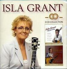 Isla Grant (2 CD Collection Feat. Only Yesterday & Mother) NEW 2CD SET