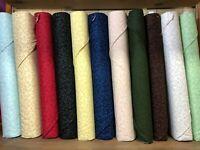Steel Basic 100/% Cotton Netorious Velvet Sky Cotton