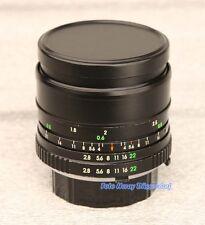 Danubia Weitwinkel 35 mm 2,8 für Minolta MD manuellfocus X-700 XD-7 SRT 0591