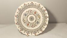 "Copeland Spode Florence 8"" Salad Plate (s) Excellent Condition"