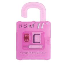 Iphone5/5s/6/6s/7 iOs10 R-SIM11+ Plus LTE 4G Smart Nano Cloud Unlock Card Repair