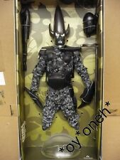 "Medicom Futura Unkle 77 Pointman Real Action Heroes Rah 12"" Figure Mwa Sealed!"