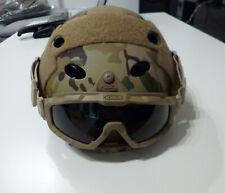 ops-core carbon helmet Navy seal SAS