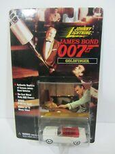 """Johnny Lightning - James Bond 007 ,  """" Goldfinger """"   NOC  1:64  (319CTBK3)"""